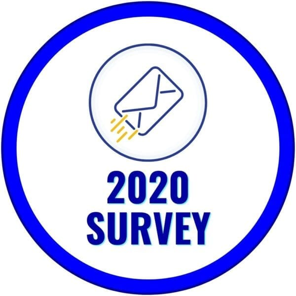 Running Blog survey 2020