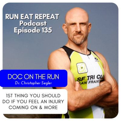 Doc on the Run Podcast 135