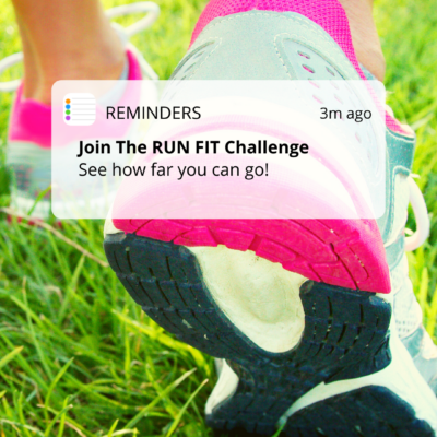 How To Get Back in Running Shape – 136