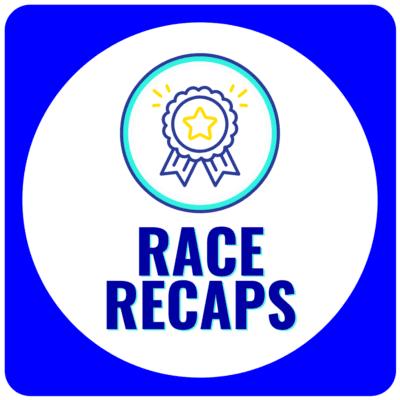 Running Blog Race Recaps