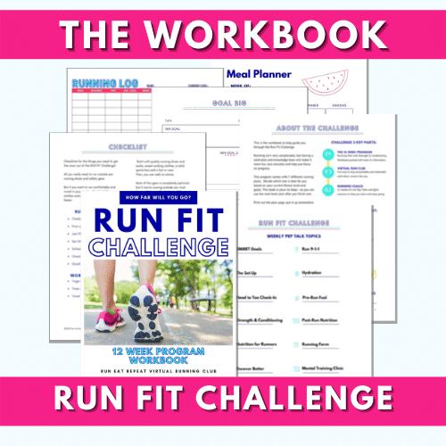 Ejecutar el libro de trabajo del Plan de desafío de Fit (1)