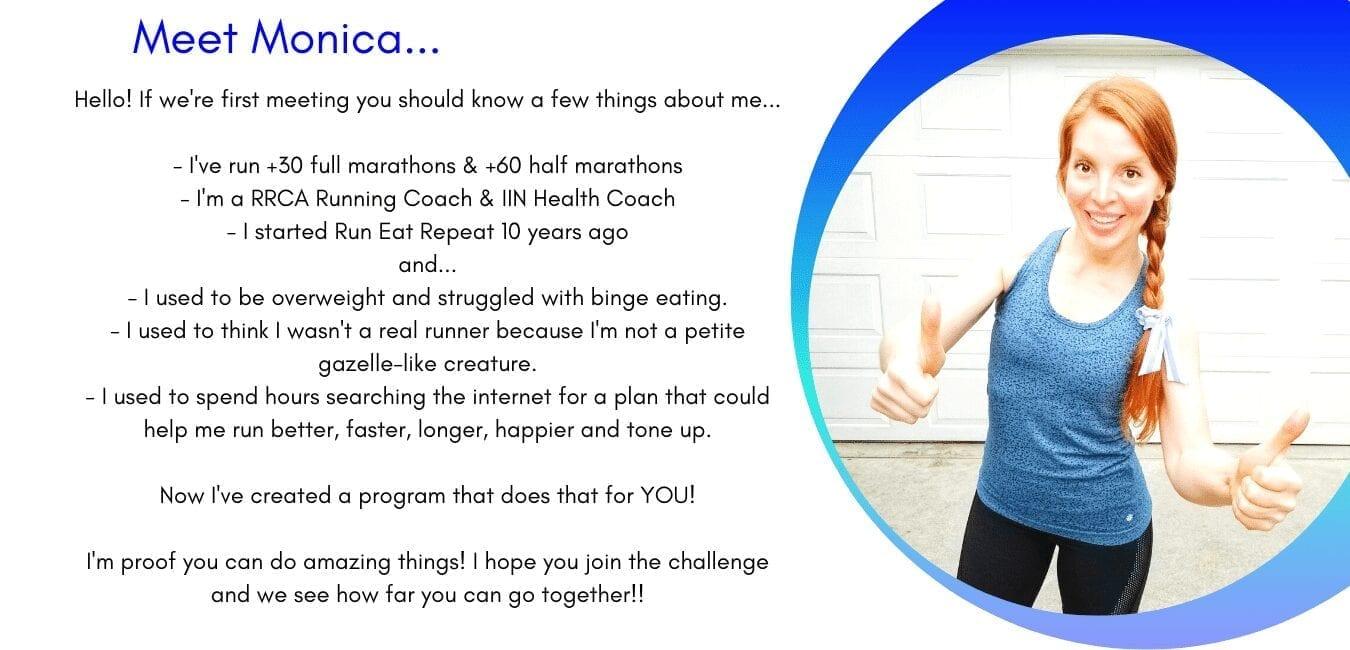 Run Eat Repeat Running Coach New Runners Plan
