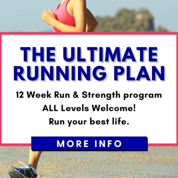 Run Fit Challenge sign up