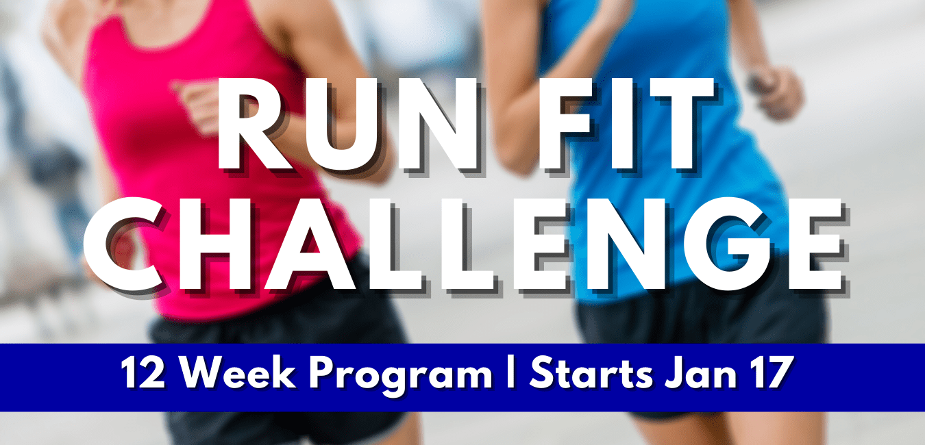 Running Fitness Challenge 2021