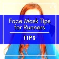 consejos para correr mascarilla