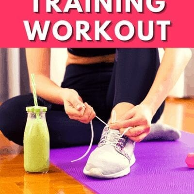 Runner Strength & Conditioning Workout – A
