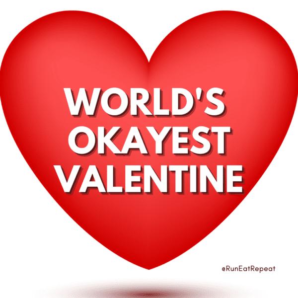 Funny Valentine's Day Memes @RunEatRepeat