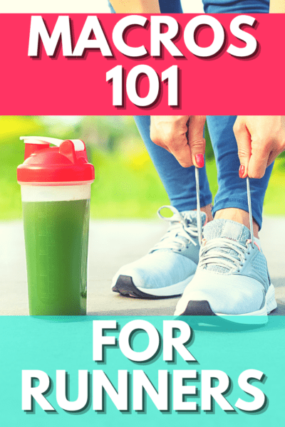 what runners should eat