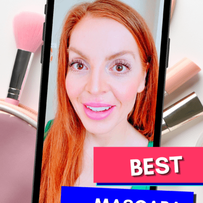 Best Mascara, Dry Shampoo and other Questions from this week