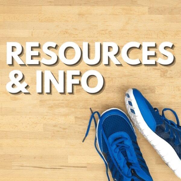 Virtual Race Information