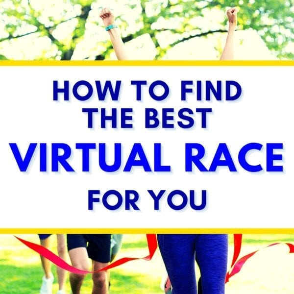 how to find virtual races