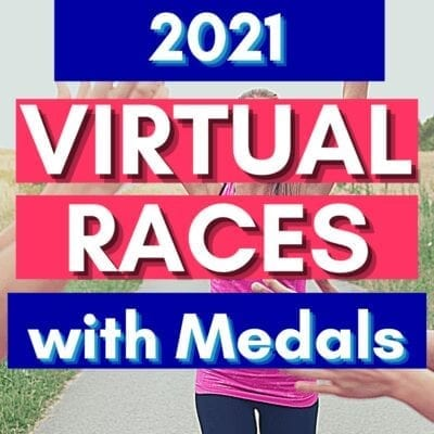 Best Virtual Races for 2021