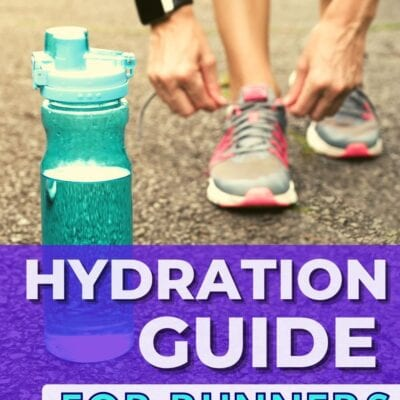 Hydration Guide for Runners