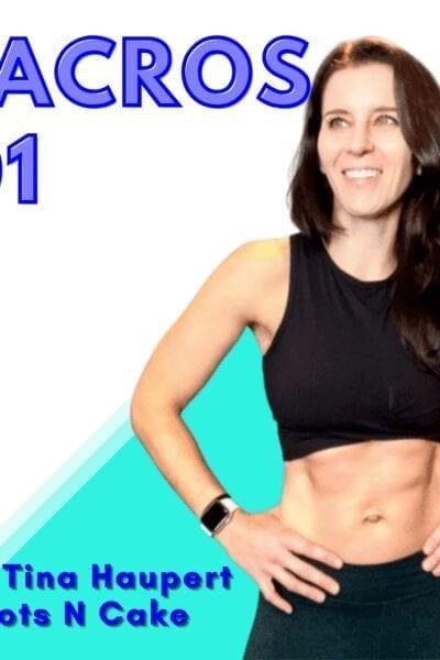 Run Eat Repeat Podcast 137 Tina Carrots N Cake.