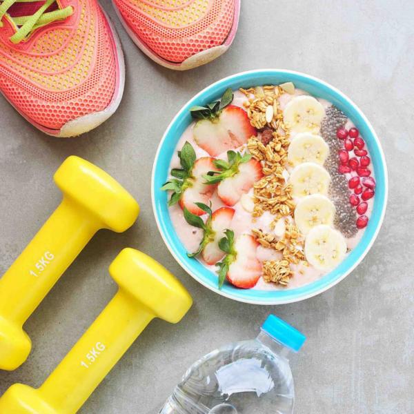 lo que los corredores deben comer macros consejos dietéticos