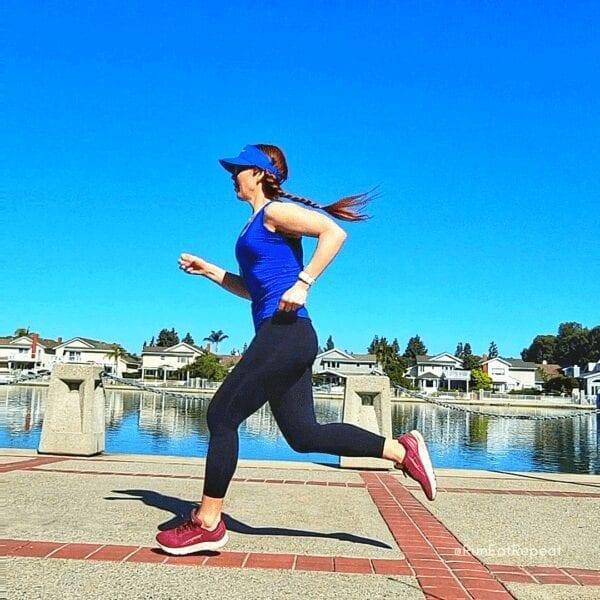 Boston Marathon Virtual 5K