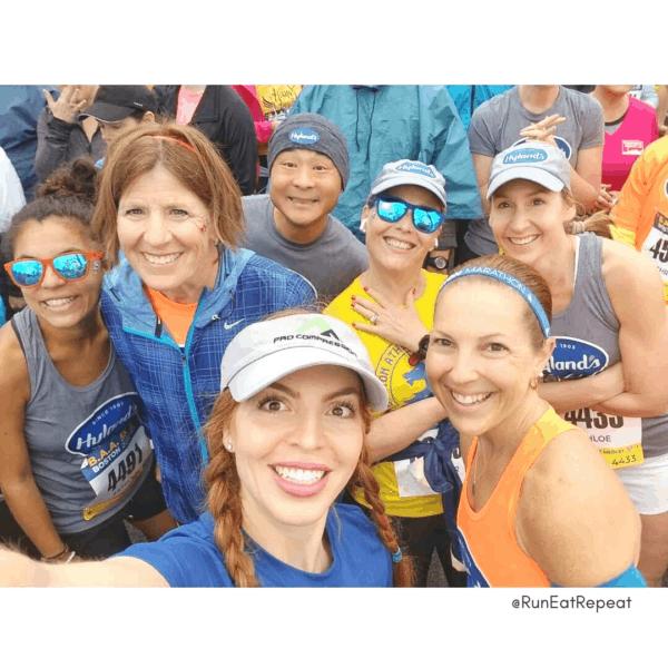 Maratón de Boston 5 km Maratón Kathrine Switzer 5 km Katherine