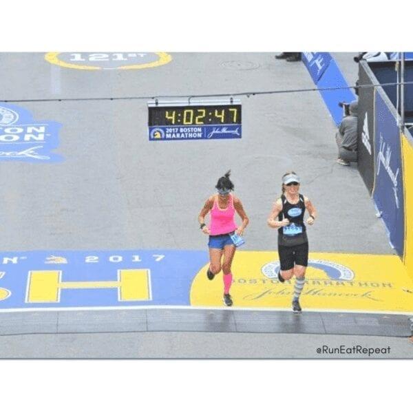 Boston Marathon Virtual Marathon 5k