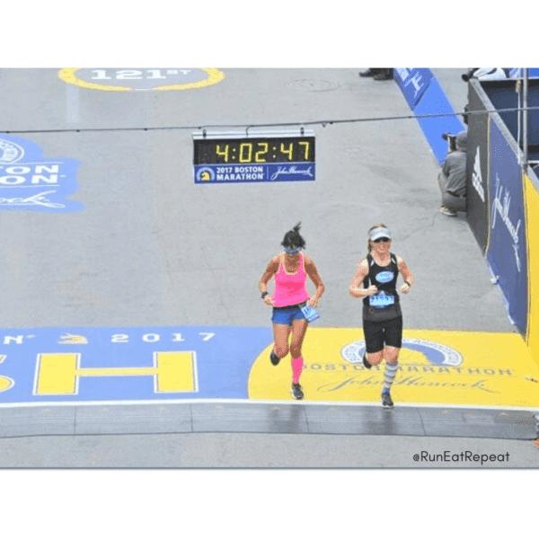 Boston Marathon 5K Virtual Marathon