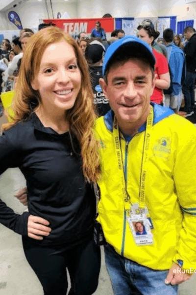 Boston Marathon Virtual Marathon 5k Race Director