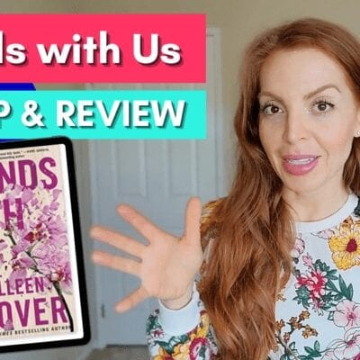 It Ends With Us – Audio Book Review