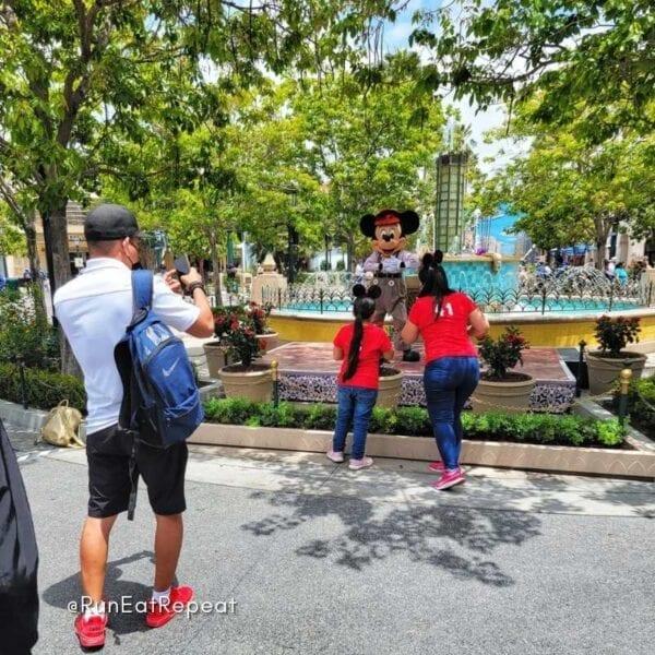 Disneyland Reopen Tips 2021