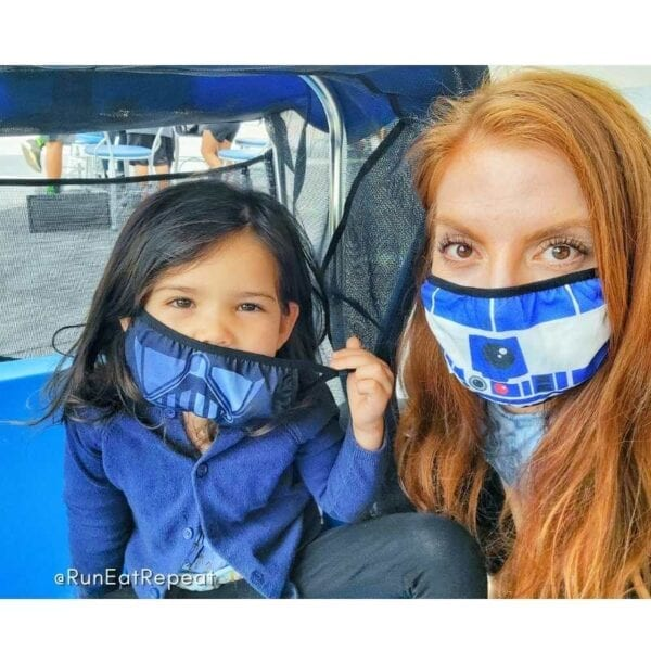 Disneyland Face Mask Tips