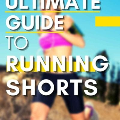 Target Running Shorts – REVIEW & Recommendations