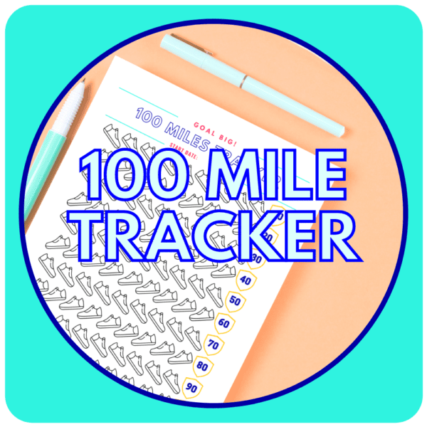 Free 100 Mile Tracker