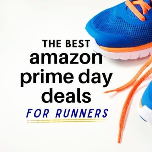 Corredores de Amazon Prime Day 2021