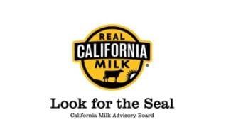 Real California Milk Recipes logo