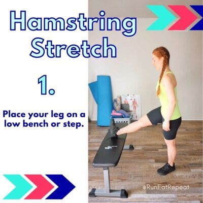 The Secret Stretch for Tight Hamstrings