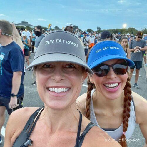 AFC Half Marathon Race Run Blog