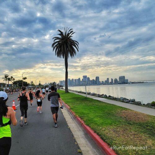 AFC Half Marathon Race Results Photos Running Blog