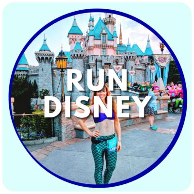 Run Disney Page