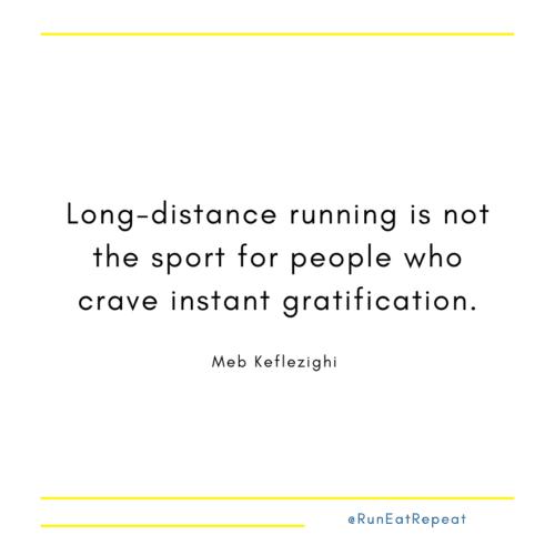 Marathon Inspirational quotes