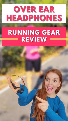 AfterShokz Review Running Headphones