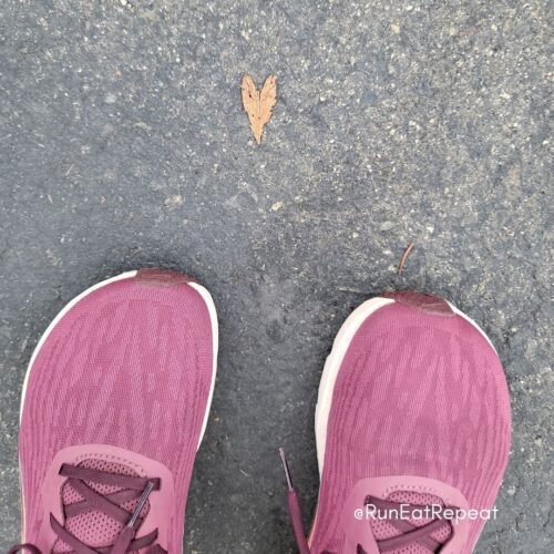 Different Running Shoes for Different Runs