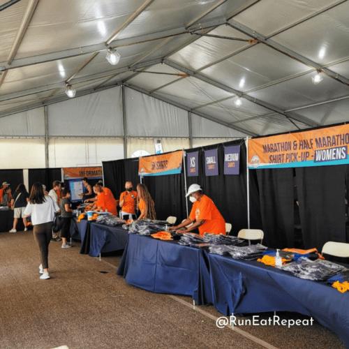 Surf City Half Marathon recap review