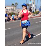 Surf City Half Marathon Run