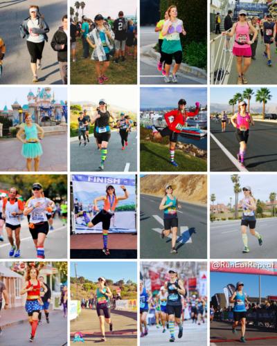 Marathon Training Tips Goals