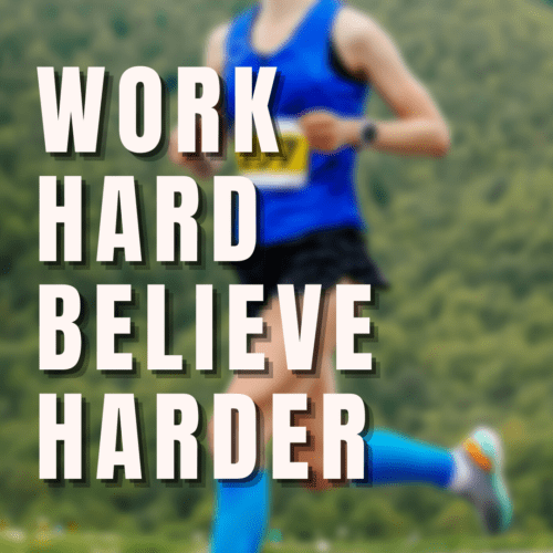 Running Marathon Goals Tips