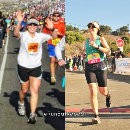 Marathon Goals Tips