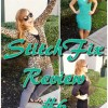 StitchFix Fashion Blog Review 6