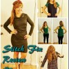 StitchFix Fashion Blog Review #7